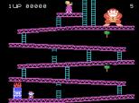 Donkey Kong Colecovision 02