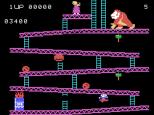 Donkey Kong Colecovision 03