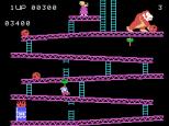 Donkey Kong Colecovision 05