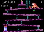 Donkey Kong Colecovision 06