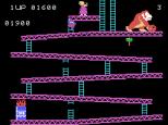 Donkey Kong Colecovision 07