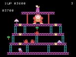 Donkey Kong Colecovision 08