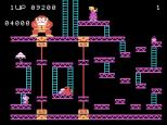 Donkey Kong Colecovision 13