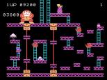 Donkey Kong Colecovision 14