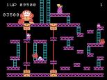 Donkey Kong Colecovision 15