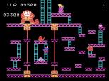 Donkey Kong Colecovision 16