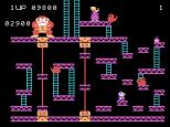 Donkey Kong Colecovision 17