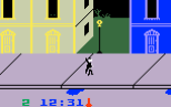 Dracula Intellivision 05