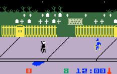 Dracula Intellivision 22