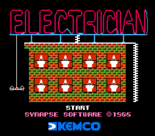 Electrician FDS 01