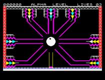 Factory Breakout ZX Spectrum 02