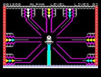Factory Breakout ZX Spectrum 05