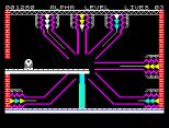 Factory Breakout ZX Spectrum 06