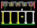 Factory Breakout ZX Spectrum 07