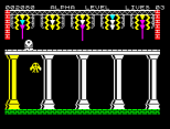 Factory Breakout ZX Spectrum 08
