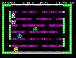 Factory Breakout ZX Spectrum 13