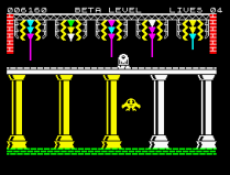 Factory Breakout ZX Spectrum 14