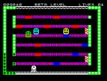 Factory Breakout ZX Spectrum 15