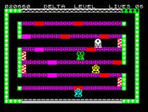 Factory Breakout ZX Spectrum 18