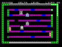 Factory Breakout ZX Spectrum 19