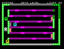 Factory Breakout ZX Spectrum 24
