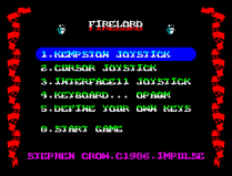 Firelord ZX Spectrum 02