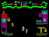 Firelord ZX Spectrum 13