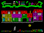 Firelord ZX Spectrum 16