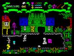 Firelord ZX Spectrum 17