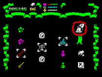 Firelord ZX Spectrum 18