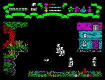 Firelord ZX Spectrum 19