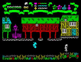 Firelord ZX Spectrum 20