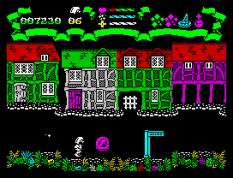 Firelord ZX Spectrum 21