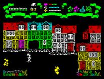 Firelord ZX Spectrum 25