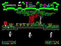 Firelord ZX Spectrum 26