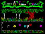 Firelord ZX Spectrum 28