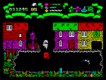 Firelord ZX Spectrum 29