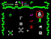 Firelord ZX Spectrum 35