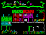 Firelord ZX Spectrum 37
