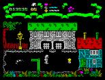 Firelord ZX Spectrum 38