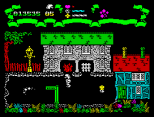 Firelord ZX Spectrum 39