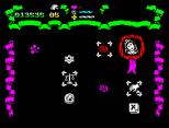 Firelord ZX Spectrum 40