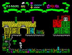 Firelord ZX Spectrum 43