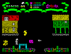 Firelord ZX Spectrum 44