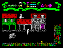 Firelord ZX Spectrum 48