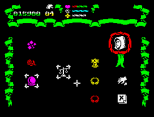 Firelord ZX Spectrum 49