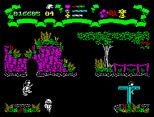 Firelord ZX Spectrum 50