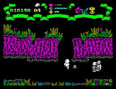 Firelord ZX Spectrum 54