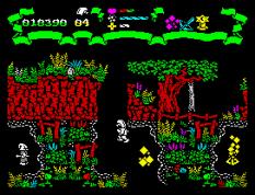 Firelord ZX Spectrum 55