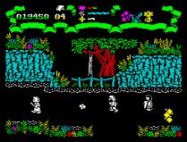 Firelord ZX Spectrum 57